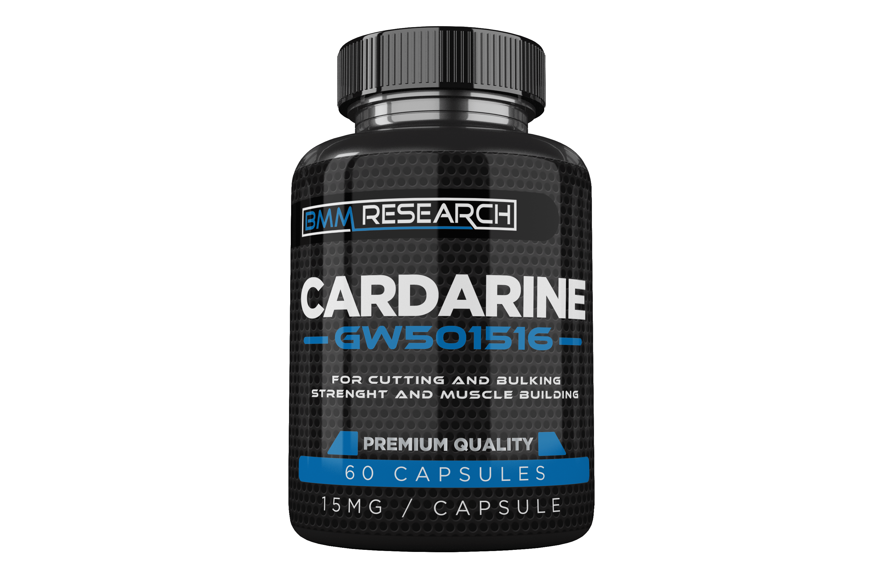 Cardarine GW510516 - For cutting and bulking strenght and muscle building