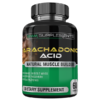 Arachidonic Acid - natural muscle builder